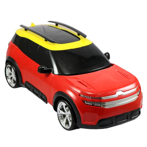 ماشین اسباب بازی توکا تویز مدل سیتروئن T1