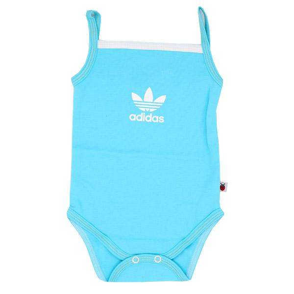 تاپ بادی اسپرت بیبی دی طرح Adidas