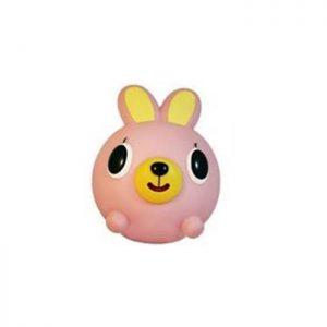 عروسک حمام بیبی فور لایف Baby 4 life مدل خرگوش زبان دراز