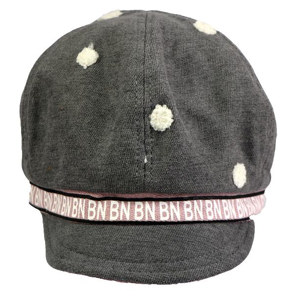 کلاه نقاب دار بچه گانه کد 1317 دودی