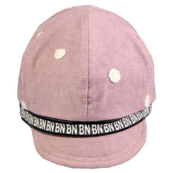 کلاه نقاب دار بچه گانه کد 1317 صورتی