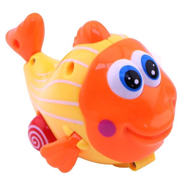 اسباب بازی ماهی کوکی فاموس Famous