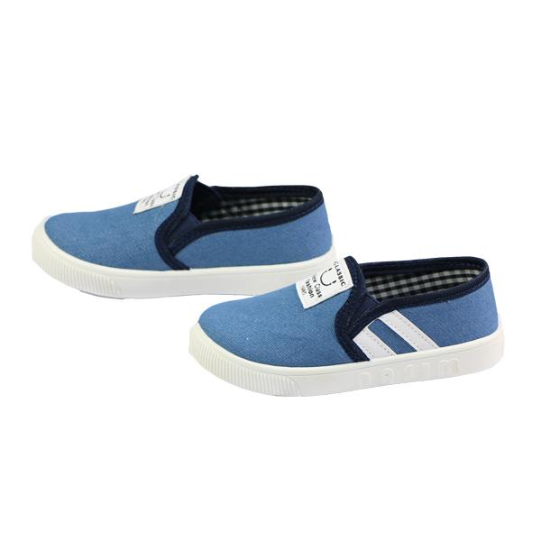 کفش راحتی پسرانه ونس 1314 رنگ آبی