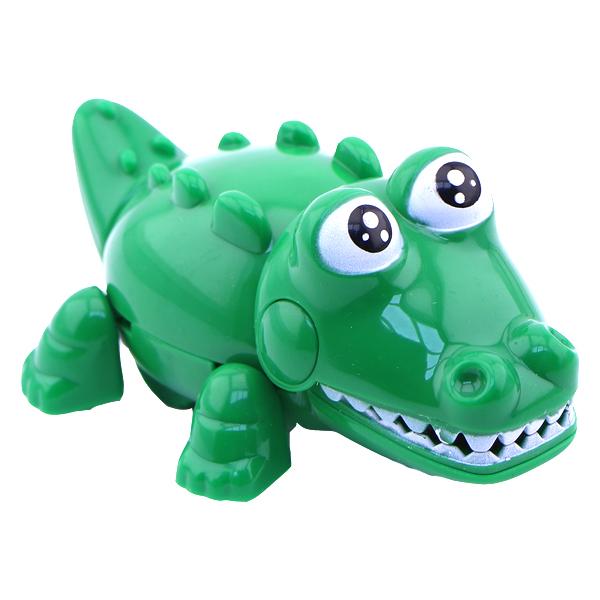 اسباب بازی تمساح کوکی فاموس Famous