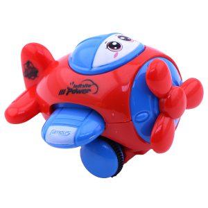 هواپیما اسباب بازی قدرتی Famous