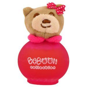 عطر دخترانه بابون ( Babon ) طرح خرس حجم 50 میل