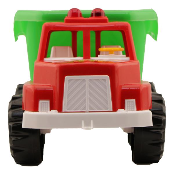 کامیون زرین تویز مدل مینی ماک