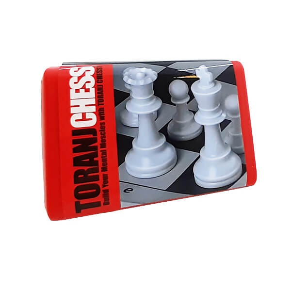 بازی فکری شطرنج جعبه ای ترنج