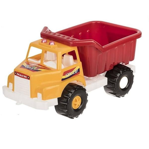 کامیون زرین تویز مدل مینی ماک 2002