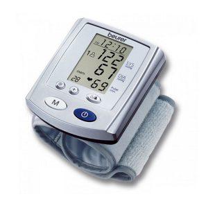 فشار سنج مچی دیجیتال بیورر Beurer مدل BC08 همراه تب سنج