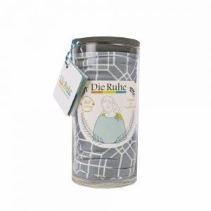 کاور شیردهی دی روحه Die ruhe به همراه بالش شیر دهی کد 596