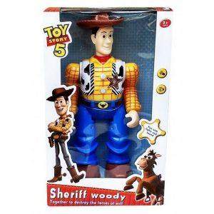 عروسک وودی Woody داستان اسباب بازی 5