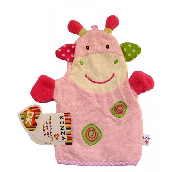 لیف عروسکی کودک کنزا KENZA مدل 004