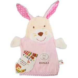 لیف عروسکی کودک کنزا KENZA مدل 010