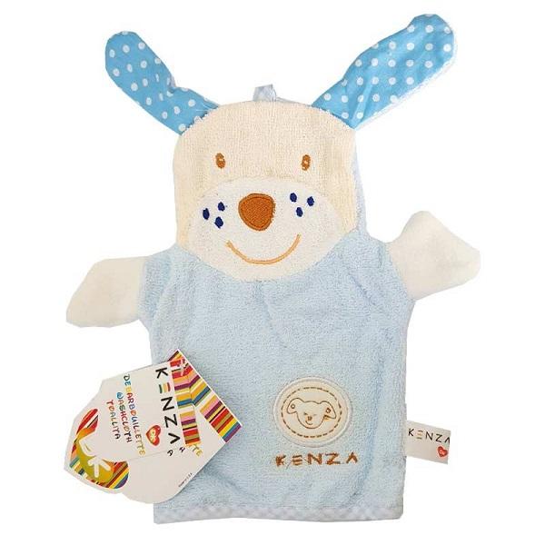 لیف عروسکی کودک کنزا KENZA مدل 018