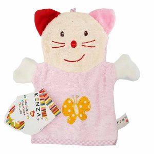 لیف عروسکی کودک کنزا KENZA مدل 017