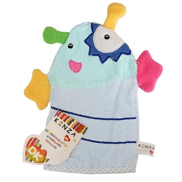 لیف عروسکی کودک کنزا KENZA مدل 012