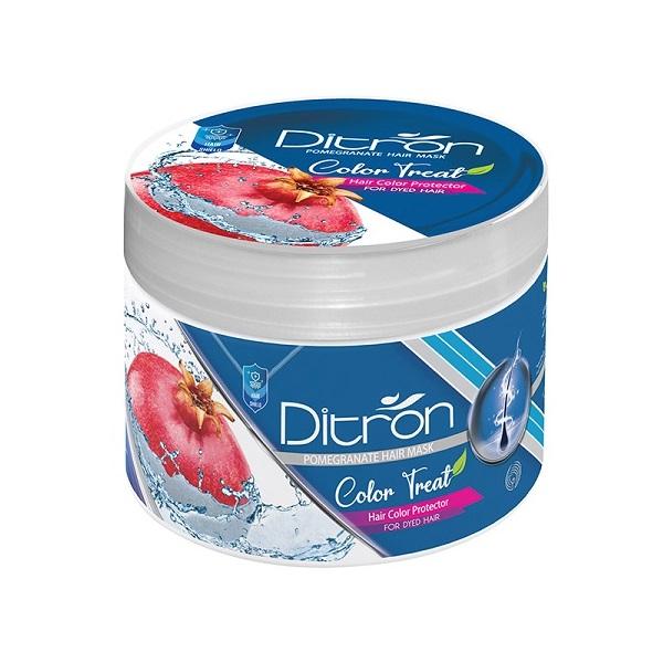 ماسک مو دیترون Ditron مناسب موهای رنگ شده