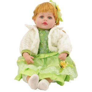 عروسک دختر 24 اینچ موزیکال Mayan طرح 736
