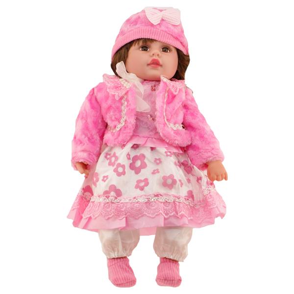 عروسک هوشمند و سخنگوی ستاره کد 139