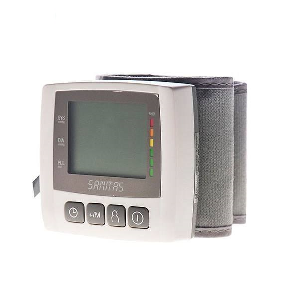 فشار سنج مچی دیجیتال SANITAS مدل SBC 21