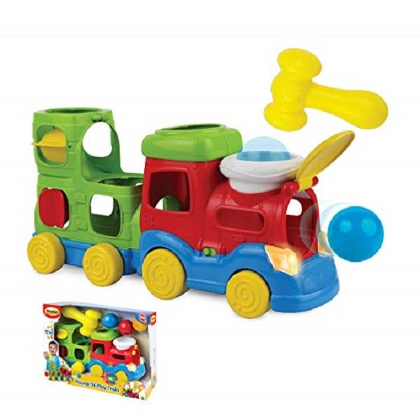 قطار چکش خور موزیکال winFun کد780