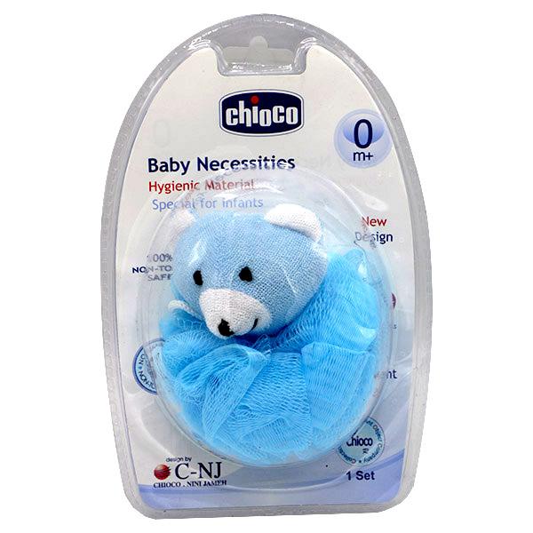 لیف پفکی کودک چیوکو Chioco مدل خرس