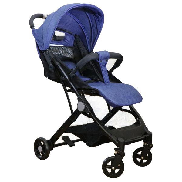 کالسکه مادرکر (Mothercare) مدل c8 رنگ آبی