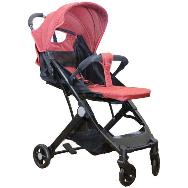 کالسکه مادرکر (Mothercare) مدل c8 رنگ قرمز