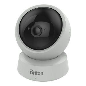 دوربین WIFI اتاق کودک برایتون Briton