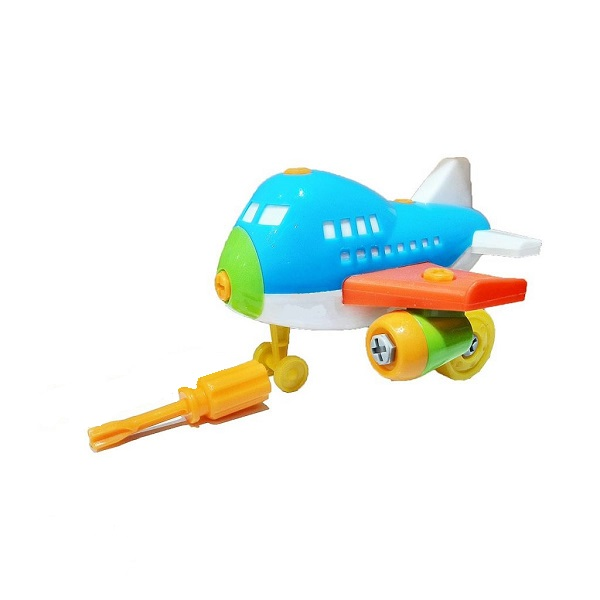 هواپیمای پازلی تکتازتوی