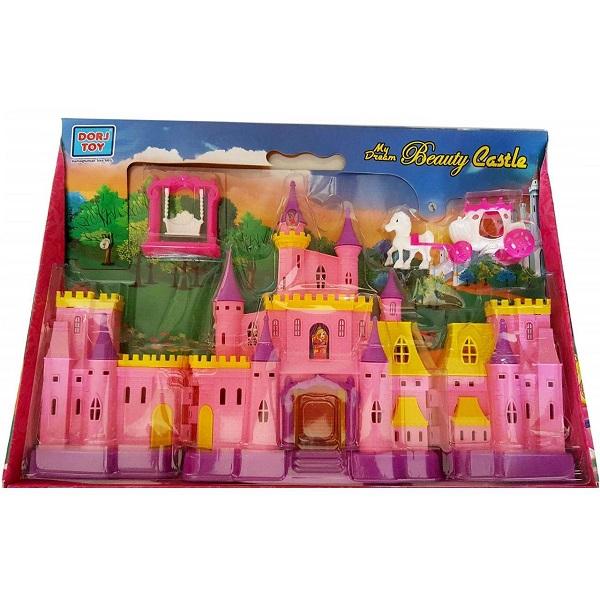 اسباب بازی قصر رویایی درج توی مدل 468