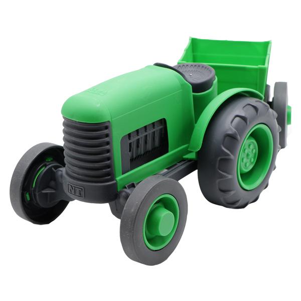 ماشین تراکتور مزرعه نیکوتویز