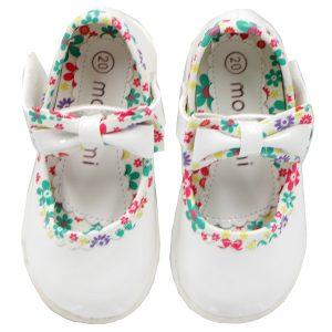 کفش مونامی (Monami) مدل 1846 سفید