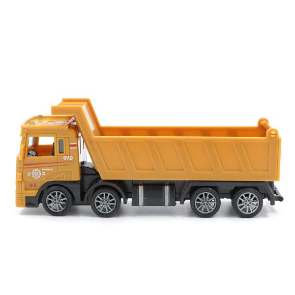 ماشین اسباب بازی کامیون کلکسیونی مدل 652