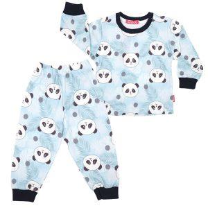 ست لباس خواب پسرانه یونیکو Unico کد 138