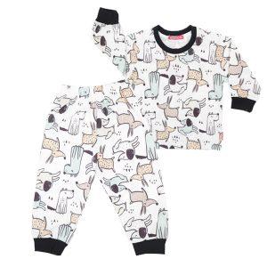 ست لباس خواب اسپرت یونیکو Unico کد 106