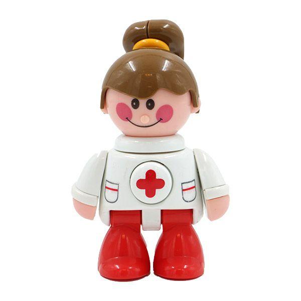عروسک کیمدی kimdi مدل پرستار