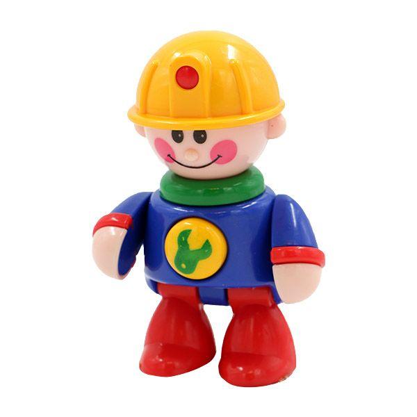 عروسک کیمدی kimdi مدل معدن چی