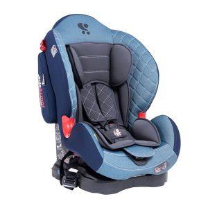 صندلی ماشین ایزوفیکس دار دو طرفه Lorelli کد C428