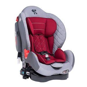 صندلی ماشین ایزوفیکس دار دو طرفه Lorelli کد C569