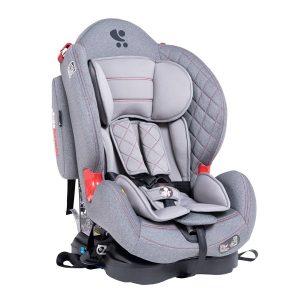 صندلی ماشین ایزوفیکس دار دو طرفه Lorelli کد D75