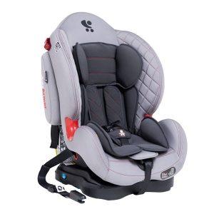 صندلی ماشین ایزوفیکس دار دو طرفه Lorelli کد D52