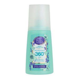 اسپری دئودورانت کامان سری Skin Water مدل 360 Care