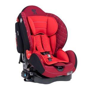 صندلی ماشین ایزوفیکس دار دو طرفه Lorelli کد C631
