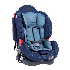 صندلی ماشین ایزوفیکس دار دو طرفه Lorelli کد D84