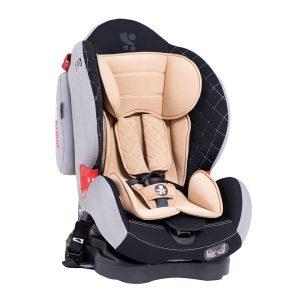 صندلی ماشین ایزوفیکس دار دو طرفه Lorelli کد C115