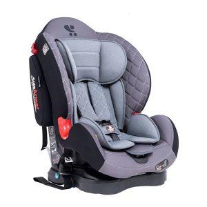 صندلی ماشین ایزوفیکس دار دو طرفه Lorelli کد C111