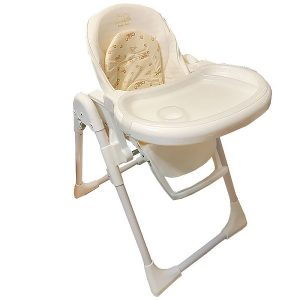 صندلی غذاخوری کودک هپی بیبی Happy Baby