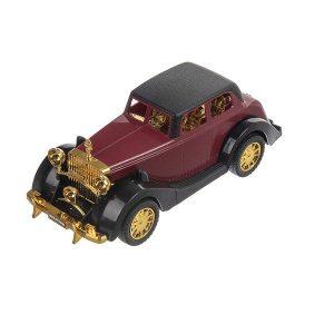 ماشین اسباب بازی درج توی مدل Classic
